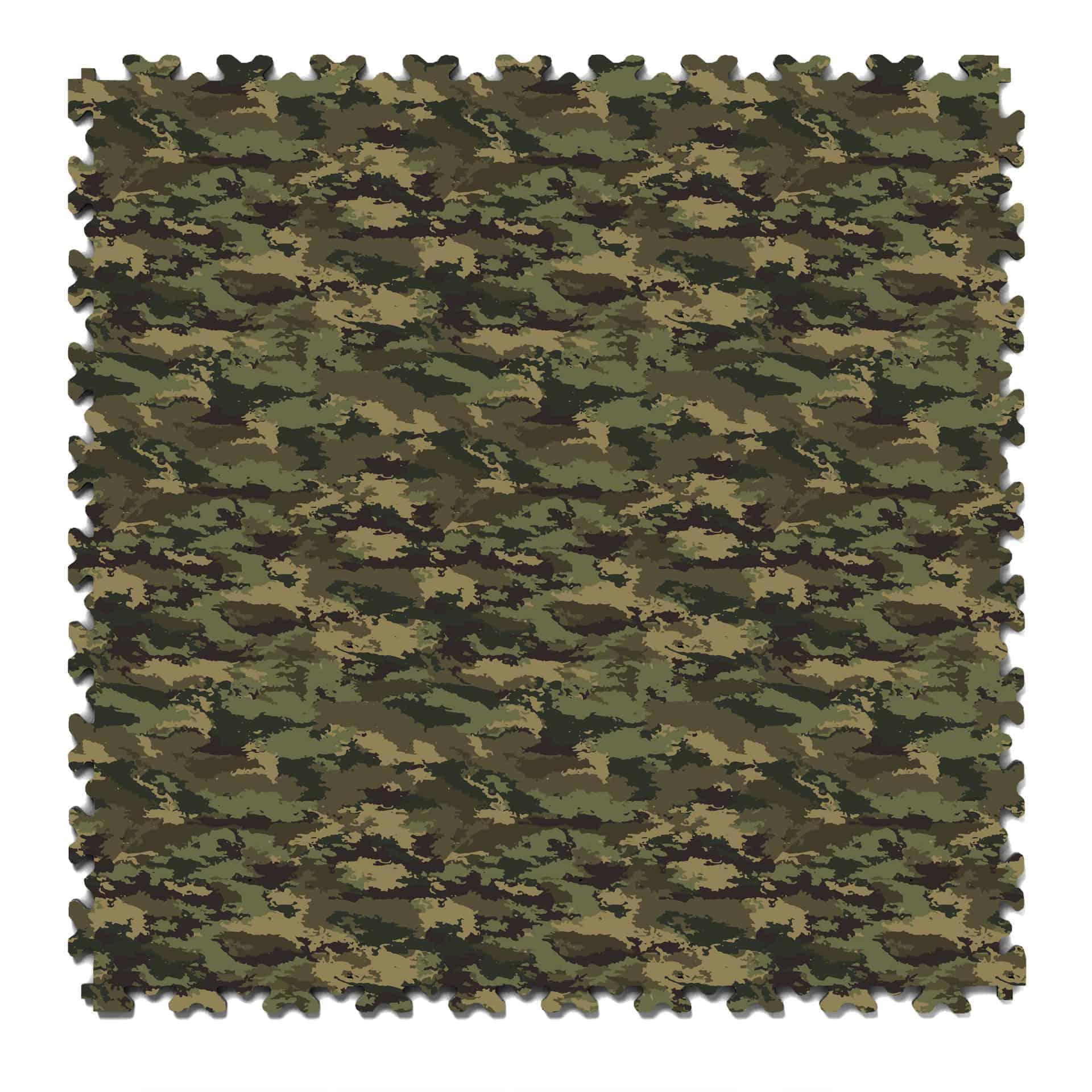 Impression Camouflage
