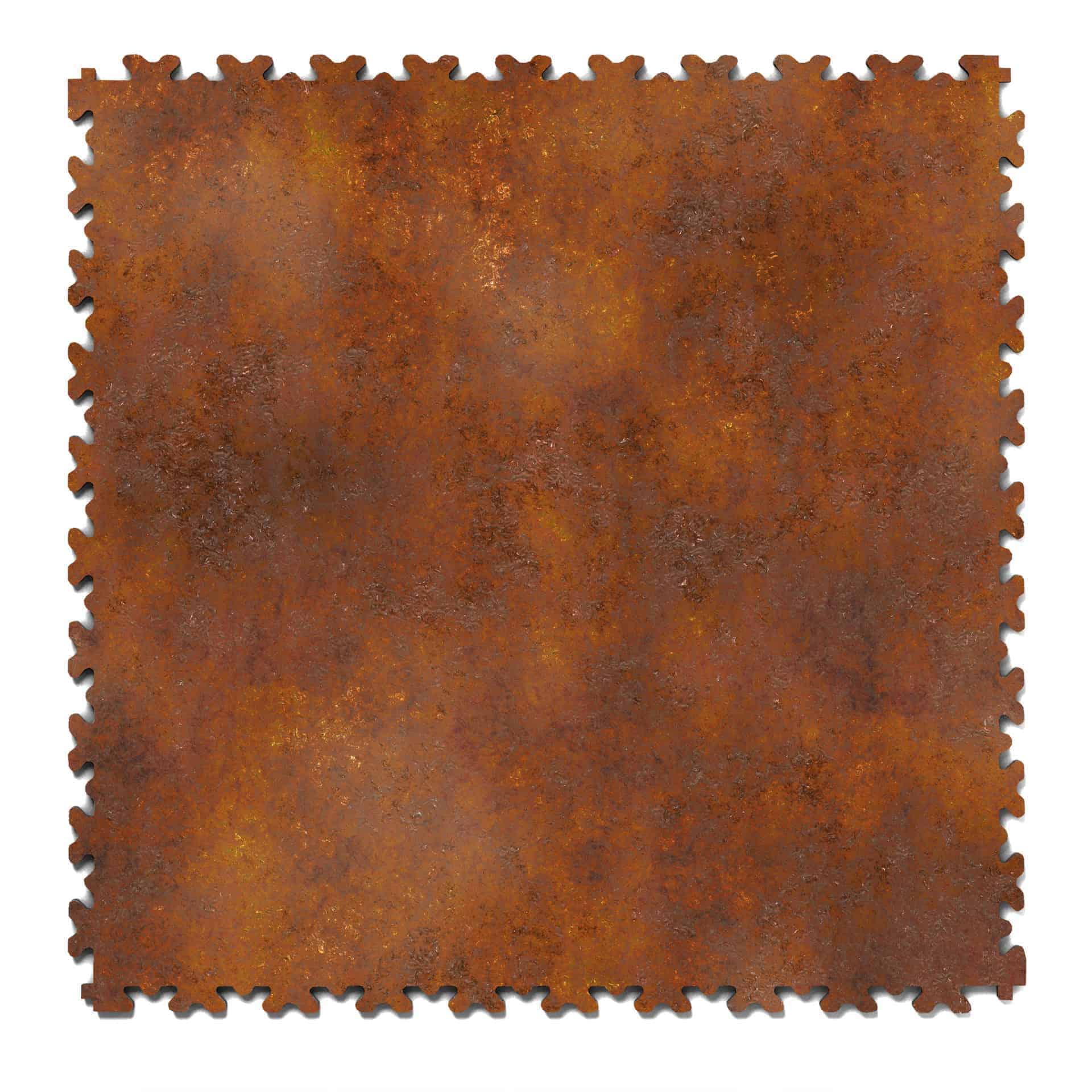 Impression Copper