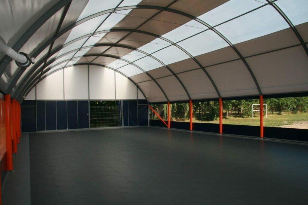 Salle de sport polyvalente, Pologne